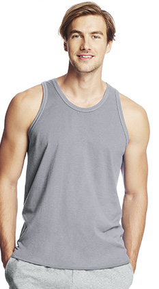 2d06726920538 SALE Featured Style Closeout Item New Item Drop Ship Call for Pricing Hanes  X-Temp Performance Tank