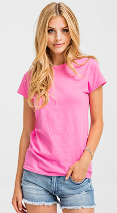 b8b7e1fb65b79 SALE Featured Style Closeout Item New Item Drop Ship Call for Pricing Gildan  SoftStyle Women s T-shirt