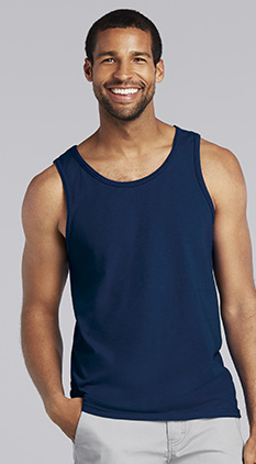 0c43a9b55edb6 SALE Featured Style Closeout Item New Item Drop Ship Call for Pricing Gildan  Heavy Cotton Tank