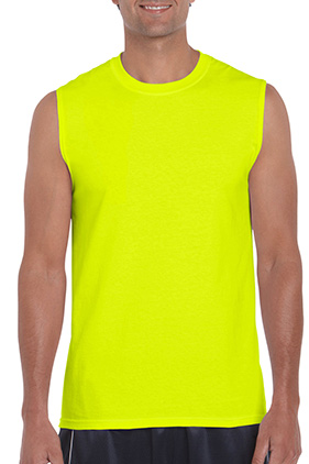 9505cd53f8170 SALE Featured Style Closeout Item New Item SELECT Call for Pricing Gildan  Ultra Cotton Sleeveless Tee