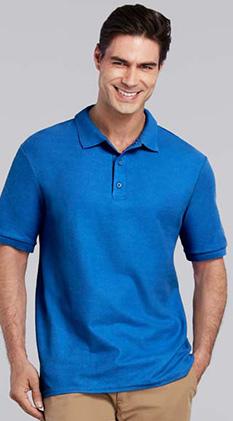cb1832ec Golden State Activewear - 82800 Gildan Premium Cotton Double Piqué ...