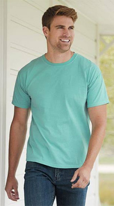 3fde2c9a1b609 SALE Featured Style Closeout Item New Item Drop Ship Call for Pricing Hanes®  ComfortWash™ Tee
