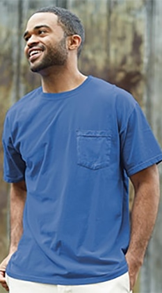 642ca578d6e00 SALE Featured Style Closeout Item New Item Drop Ship Call for Pricing Hanes®  ComfortWash™ Pocket Tee