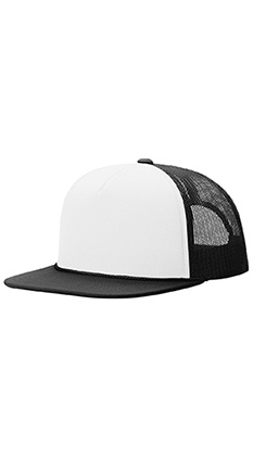 0c02c00238571 SALE Featured Style Closeout Item New Item Drop Ship Call for Pricing  Richardson Foamie Five Panel Trucker