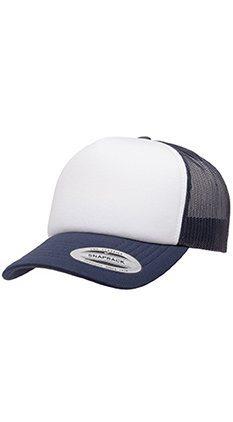 ac94e65f4167f SALE Featured Style Closeout Item New Item Drop Ship Call for Pricing  YUPOONG® Curved Visor Foam Trucker