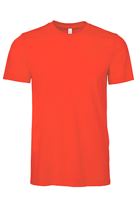 19a5f75960 BELLA+CANVAS Unisex Jersey Short Sleeve Tee 3001    Featured Item     Closeout Item New Items On Sale - up to 8% off Drop Ship