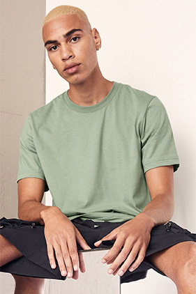 d4d5fcd795a9 BELLA+CANVAS Unisex Jersey Short Sleeve Tee 3001 ** Featured Item **  Closeout Item New Items On Sale - up to 8% off Drop Ship