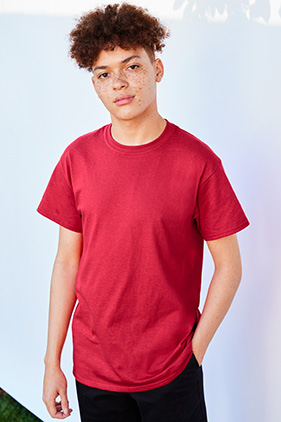 8cf11650 5000 Gildan Heavy Cotton T-shirt | Mission Imprintables