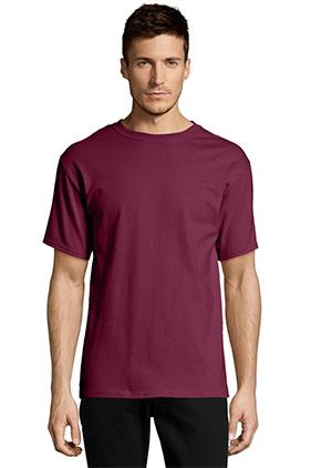 6849bb0a4977 5250 Hanes Tagless T-shirt | Mission Imprintables