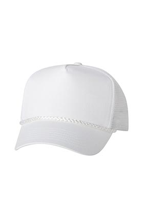 21e766ac8dad9 Valucap Five-Panel Trucker 8804H    Featured Item    Closeout Item New Items  On Sale - up to 0% off Drop Ship