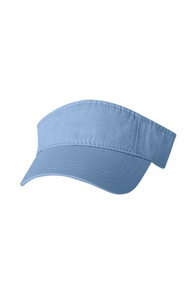 dbe97553b7741 Valucap Bio-washed Visor VC500    Featured Item    Closeout Item New Items  On Sale - up to 0% off Drop Ship
