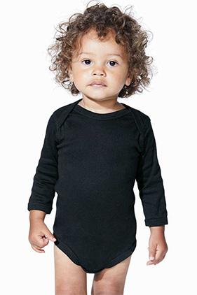 079d76c59d24e Rabbit Skins Infant Long Sleeve Lap Shoulder Bodysuit 4411 ** Featured Item  ** Closeout Item New Items On Sale - up to 0% off Drop Ship
