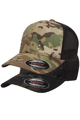 7ffd3a9524a Flexfit Trucker 6511    Featured Item    Closeout Item New Items On Sale -  up to 0% off Drop Ship