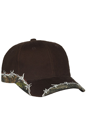 62b4c70199cdd Outdoor Cap Barbed Wire Camo BRB605    Featured Item    Closeout Item New  Items On Sale - up to 0% off Drop Ship