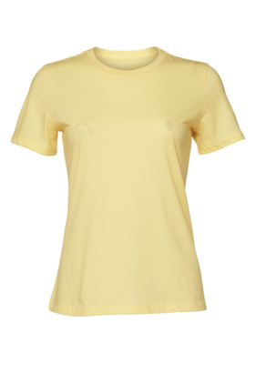 20e448f3 BELLA+CANVAS Women's Relaxed Jersey Short Sleeve Tee 6400 ** Featured Item  ** Closeout Item New Items On Sale - up to 26% off Drop Ship