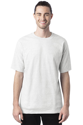 a48bd124 518T Hanes Beefy-T Adult Tall T-Shirt | Mission Imprintables