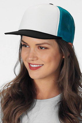 5abfb894c0e Richardson Foamie Trucker 113    Featured Item    Closeout Item New Items  On Sale - up to 0% off Drop Ship